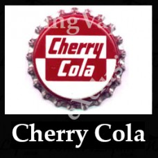 Cherry Cola 10ml NICOTINE FREE