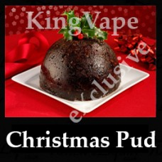 DIwhY Christmas Pudding - Same Flavour Volume Saver (120ml, 210ml and 300ml)