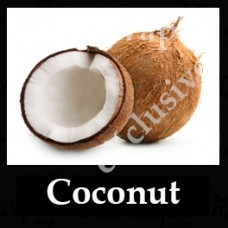 Coconut DIwhY 30ml
