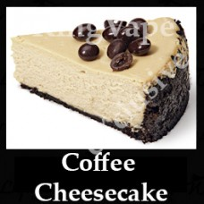 DIwhY Coffee Cheesecake - Same Flavour Volume Saver (120ml, 210ml and 300ml)