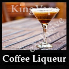 Coffee Liquer 10ml NICOTINE FREE