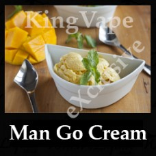 Man go Cream 10ml NICOTINE FREE
