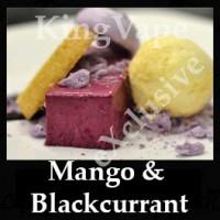 Mango and Blackcurrant 10ml NICOTINE FREE