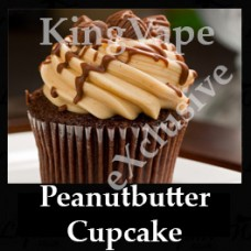 Peanut Butter Cupcake DIwhY 30ml