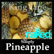 Pineapple 10ml NICOTINE FREE