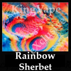 Rainbow Sherbert DIwhY 30ml
