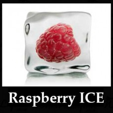 Raspberry Ice 10ml NICOTINE FREE