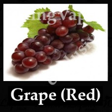 DIwhY Red Grape - Same Flavour Volume Saver (120ml, 210ml and 300ml)