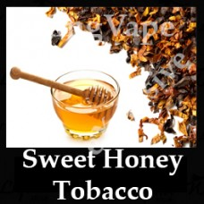 DIwhY Sweet Honey Tobacco - Same Flavour Volume Saver (120ml, 210ml and 300ml)