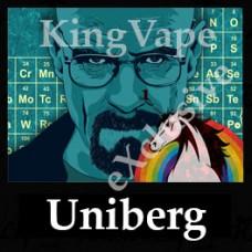 Uniberg 10ml NICOTINE FREE