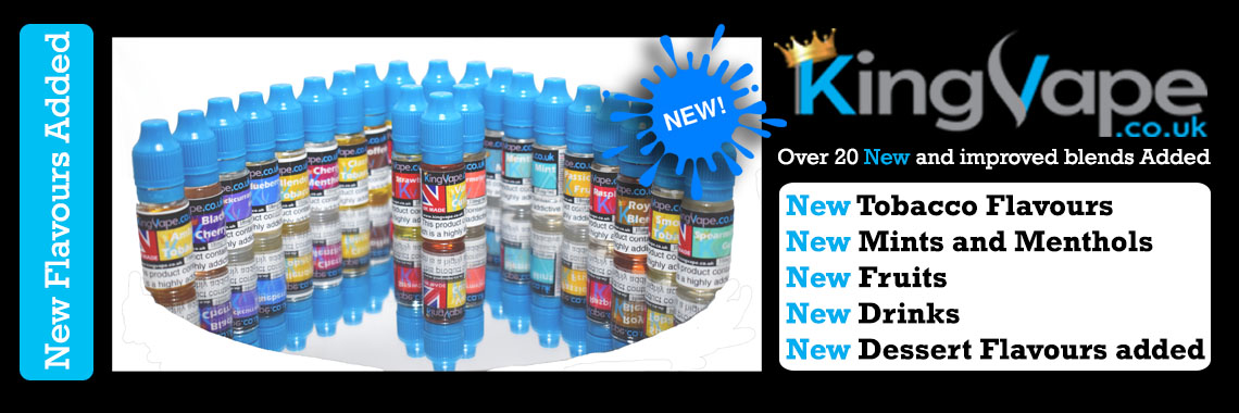 New Liquids