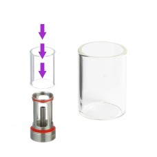 Kanger Subtank & Subtank Mini Replacement Pyrex Glass