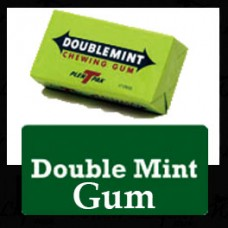 Double Mint Gum DiwhY 30ml