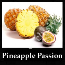 Pineapple Passion 10ml NICOTINE FREE