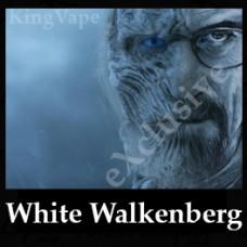 White Walkenberg 10ml NICOTINE FREE